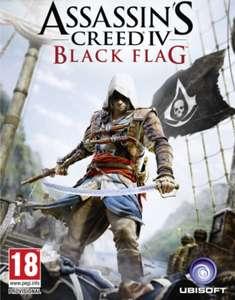 Assassins creed black flag playstation store