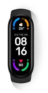 [Flitsdeal] Xiaomi Mi Band 6 - Activity tracker