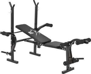 SOUTHWALL FIT – fitnessbank – trainingsbank - benchpress