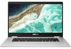 "[Dagdeal] Asus Chromebook C523NA-BR0364 15,6"" 4GB/32GB (€159 met nieuwsbrief code)"