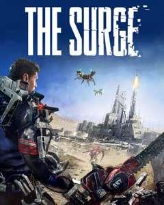 The Surge gratis bij een aankoop op de online store @Focus Home Interactive