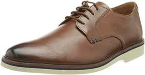 Clarks Malwood Plain Men's Shoes (Oxfords)