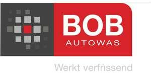 50% korting voucher BOB autowas
