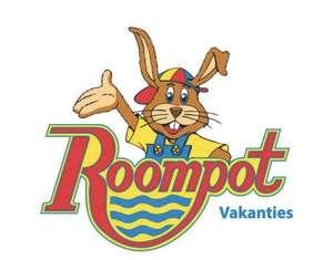 Comfort huisje bij Roompot via Albert Heijn
