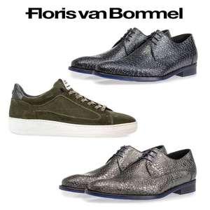 Floris van Bommel herenschoenen tot -67% korting + €10 extra [140+ modellen]
