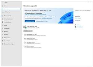 Gratis upgrade van Windows 10 naar Windows 11
