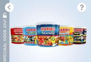 Scoupy (Geselecteerde gebruikers) Haribo Partysize snoepsilo €1,50