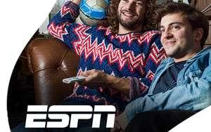 KPN ESPN Compleet 1 jaar gratis voor bestaande klanten
