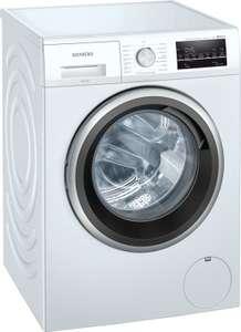 Siemens WM14US70NL iQ500 9 kg 1400 toeren Wasmachine