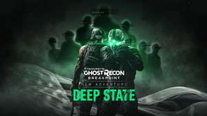 Gratis Ghost Recon Breakpoint Deep State Adventure in-game content