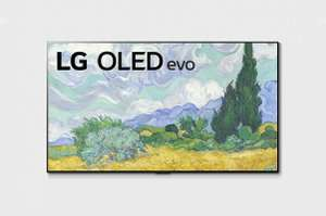 LG OLED 65G1RLA EVO