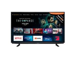 "GRUNDIG 50"" 4K Ultra HD Vision 7 televisie (VLX 201 LDL) (dagdeal)"