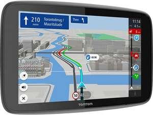 """TomTom GO Discover 7"""" navigatiesysteem voor €229,95 @ iBOOD"""