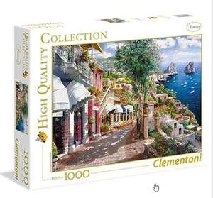 ClearQuest Puzzle Capri 1000 stuks