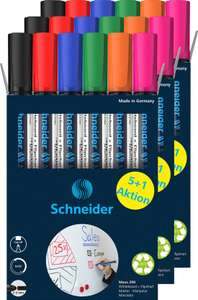 3 voor de prijs van 1 - Boardmarker Schneider Maxx