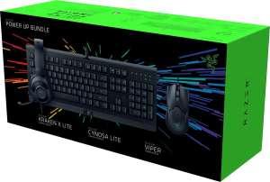 Razer Power Up Gaming Bundel