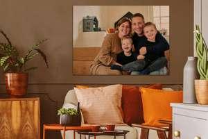 Foto op 60x40cm houtplaat (multiplex) voor €9,43 (was €58,95) met code