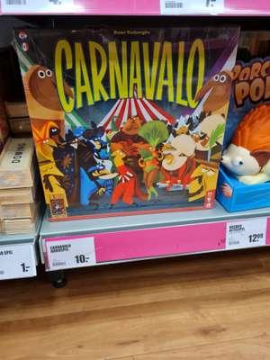 999 games Carnavalo bij Big Bazar