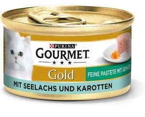 Verschillende gourmet gold 12x85gr