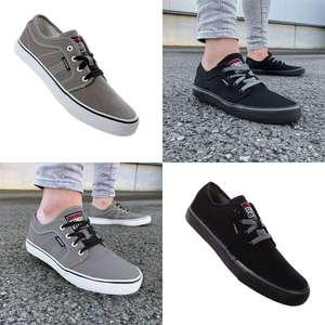 Vison Street canvas heren sneakers