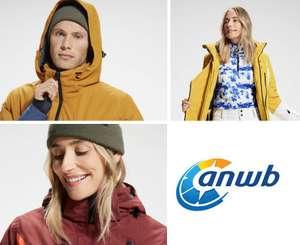 Ski-jas(sen) voor dames / heren van €179,99 naar €54 (=70% korting) @ ANWB webwinkel