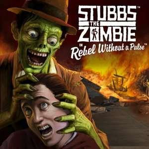 [Gratis] Stubbs the Zombie in Rebel Without a Pulse (En Add-on Paladins Epic Pack!) @Epic Games vanaf 14 tot 21 oktober