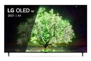 LG 65 inch OLED TV 65A16LA