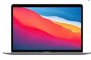 Apple MacBook Air 2020 M1, 7-core GPU, 8GB/256GB, Italiaans QWERTY