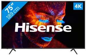 Hisense 75A7100F 75'' 4K LED Smart TV