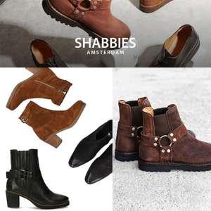 SHABBIES sale [tot -70%] + €10 // 20% extra korting
