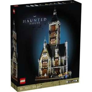 LEGO Creator Expert Spookhuis (10273)