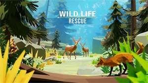 [gratis] Wild Life Rescue - Find Hidden Animals: Forest Patrol