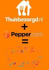 30% Cashback Thuisbezorgd.nl - via CashbackXL.nl