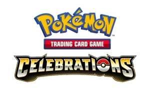 Pokemon celebrations beschikbaar bij Intertoys