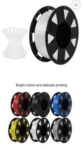 Creality 3D Printer Pla Filament 1,75mm 1kg
