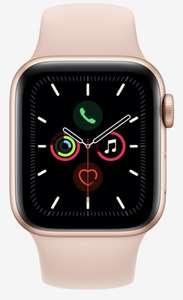 Apple Watch series 5 rose gold - 40mm
