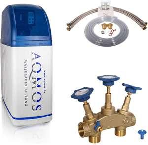 10% Korting op gehele assortiment waterontharders en accessoires @ AQMOS DE