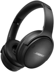 Bose QuietComfort 45 Wireless Noise Cancelling Bluetooth Headphones