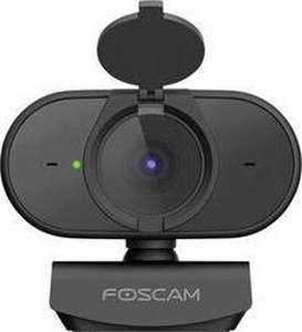 Foscam W25 webcam 1080p - 2MP