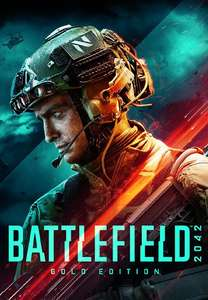 Battlefield 2042 PC Standard € 40,89 / Gold € 63,84 / Ultimate € 79,14
