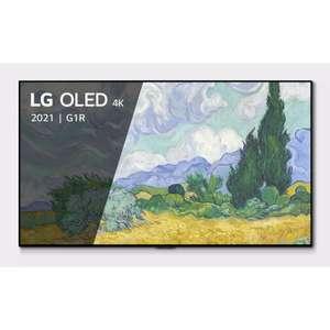 LG OLED65G1RLA 65 inch OLED TV (Tweakers Ultimate Award)