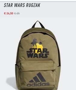Star wars Adidas mandalorian rugzak