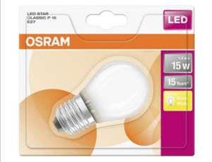 6-pack- Osram LED lamp - E27