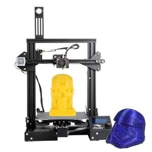 Creality Ender-3 Pro 3D Printer voor €129,99 - verzending uit DU @ Tomtop