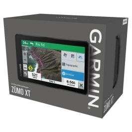 Garmin Zumo XT Europe All-Terrain motornavigatie (+Gratis beschermhoes t.w.v. 19,95)