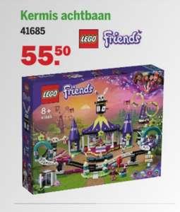 Lego 41685 @ Van Cranenbroek