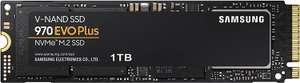 Samsung 970 EVO Plus 1TB NVMe Gen3 SSD (TLC) @Amazon DE