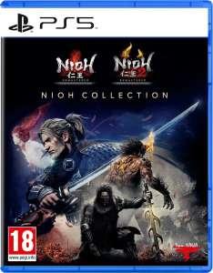 The Nioh Collection (Sony PS5) @Mediamarkt