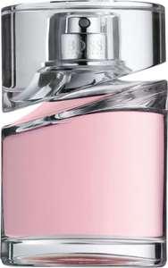 (Select) Hugo Boss Femme 75 ml - Eau de parfum - Damesparfum