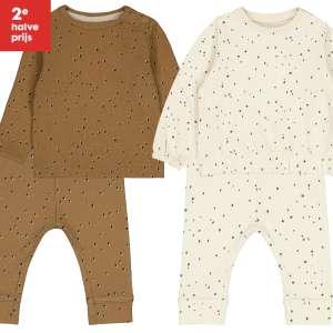Newborn kleertjes 2e halve prijs